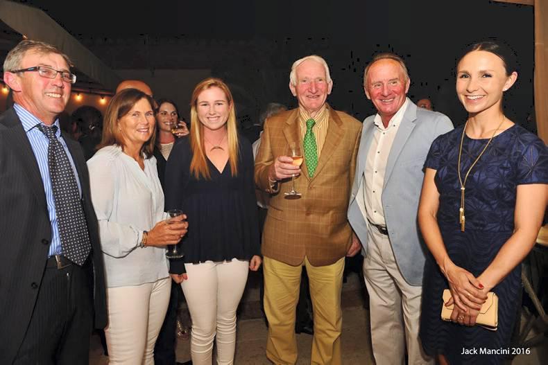 Irish-American links celebrated
