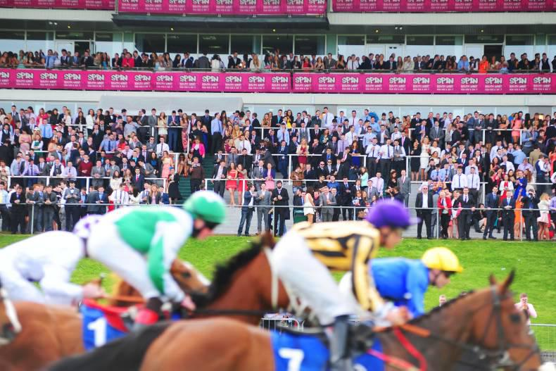 Irish racing secures new five-year media rights deal with SIS