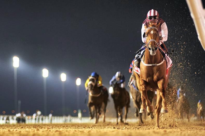 WORLD RACING: Shocks galore on Super Saturday in Meydan