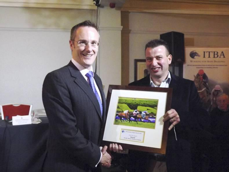 ITBA's Southern Region honours local breeders