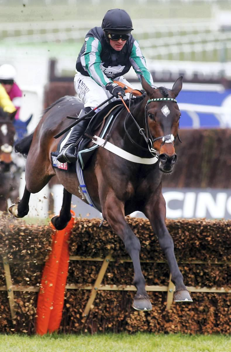 CHELTENHAM TUESDAY: Altior ends Henderson's Supreme drought