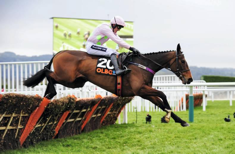 CHELTENHAM TUESDAY: Vroum Vroum Magnificent