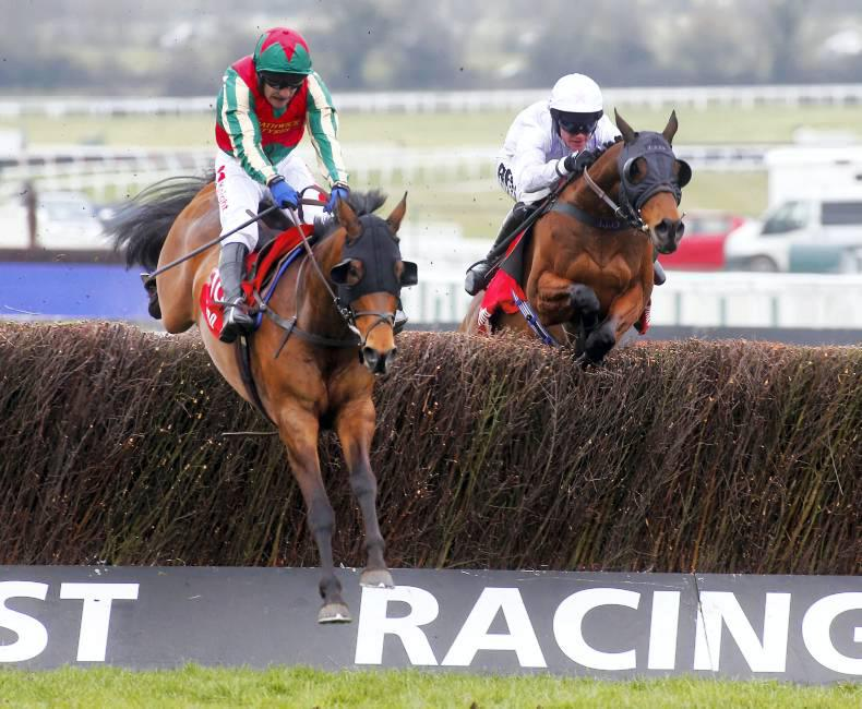 CHELTENHAM TUESDAY: Un Temps Pour Tout proves his worth