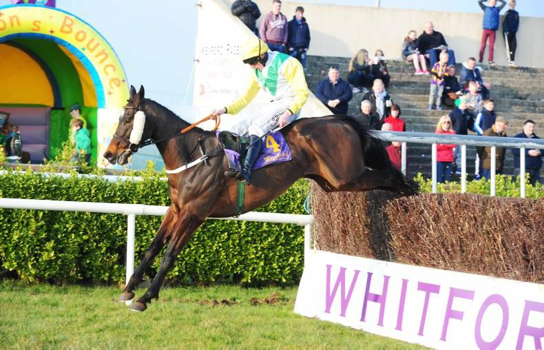 WEXFORD THURSDAY: Canaly puts in a gutsy performance