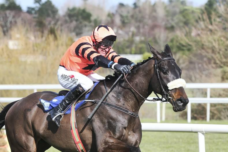 GOWRAN SATURDAY PREVIEW: Jett set for another victory