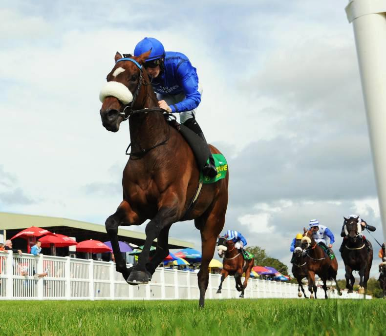CURRAGH SUNDAY PREVIEW:  Devonshire can start in style