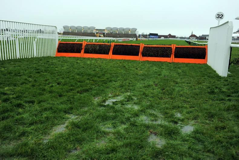 New fund to help tracks cope with increased rainfall