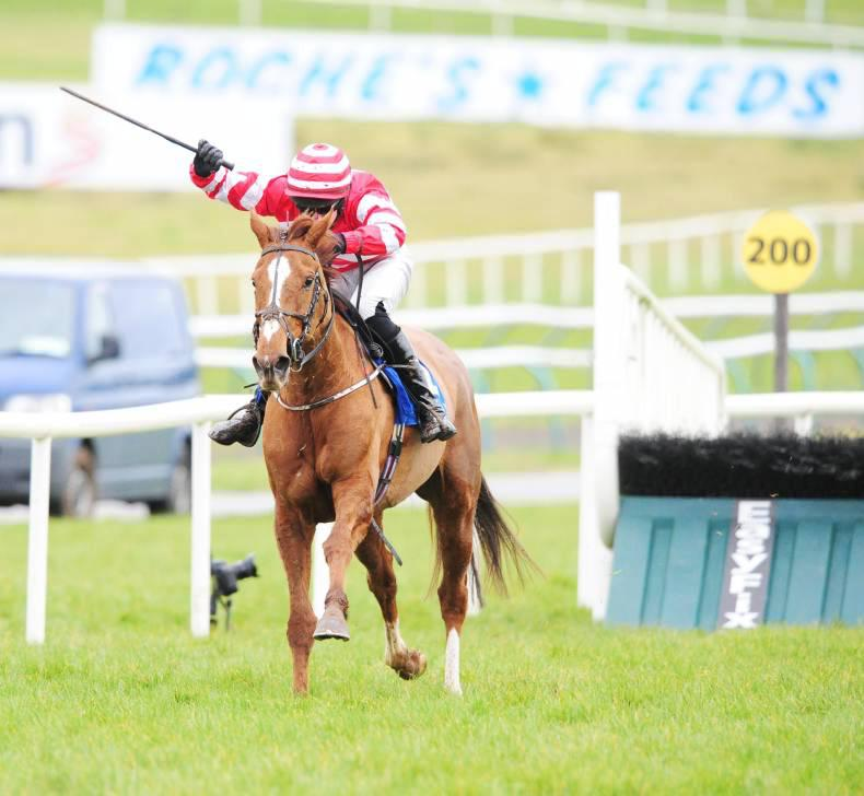 LIMERICK SUNDAY: Great day for Walsh and McCurtin