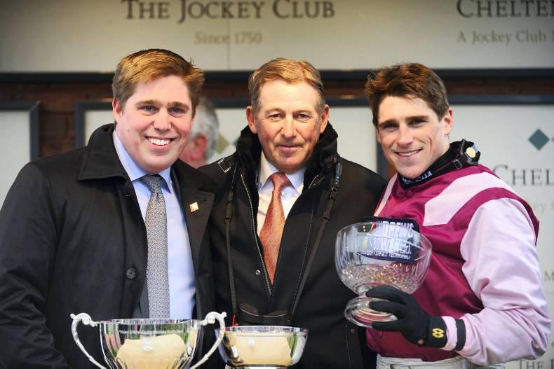 Skelton victory is a Superb Story
