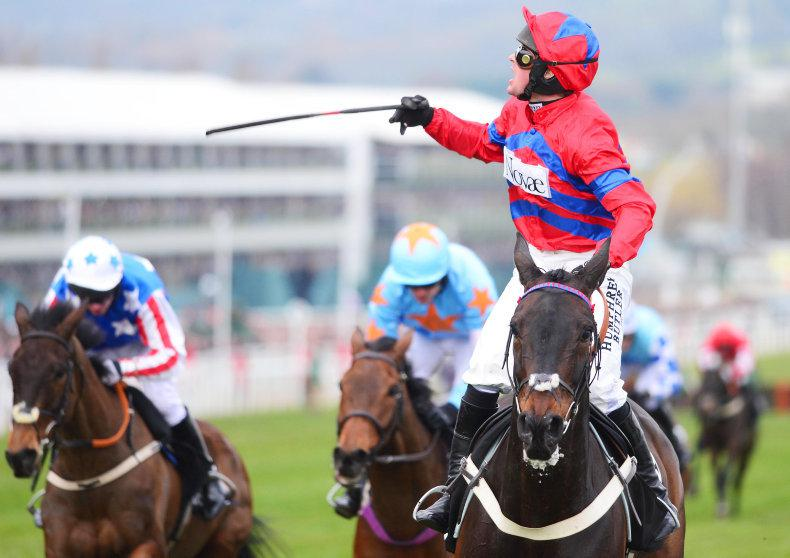 CHELTENHAM REVIEW 2016: From Annie to Don - Days of delight