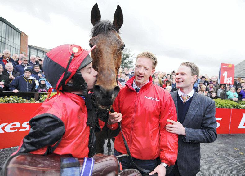 FAIRYHOUSE: What it means to win the Irish Grand National