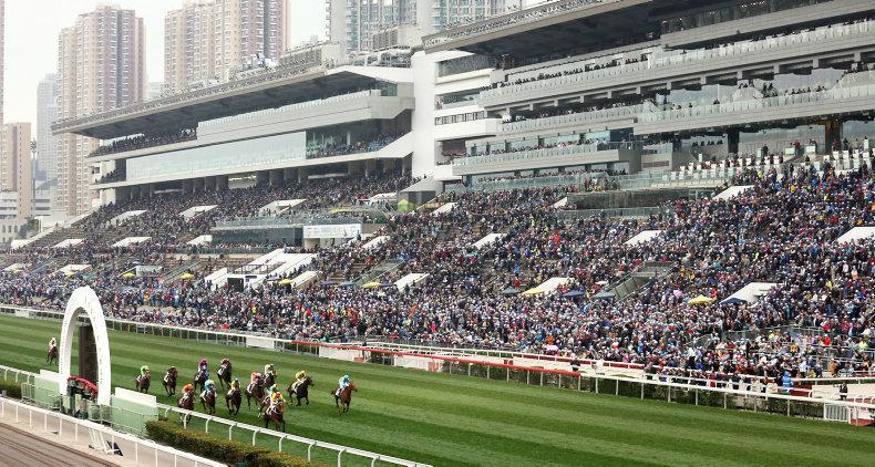 HONG KONG: Werther wins Hong Kong Derby
