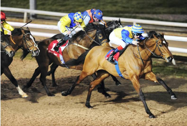 DUNDALK FRIDAY: O'Brien/Berry double up