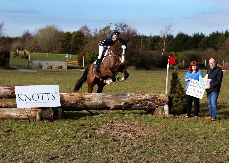 Balmoral young horse qualifers dates set