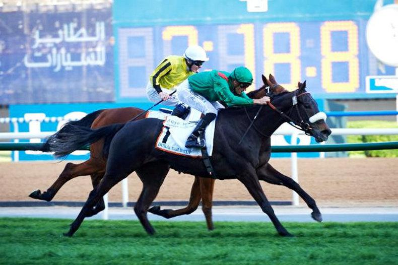 WORLD RACING: Vazirabad victorious in Gold Cup
