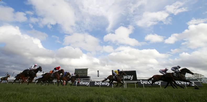 Secret Brief flies homes in Lincoln for Godolphin