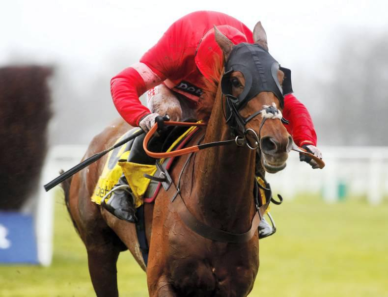 DITCHEAT DIARY: All set for Aintree challenge