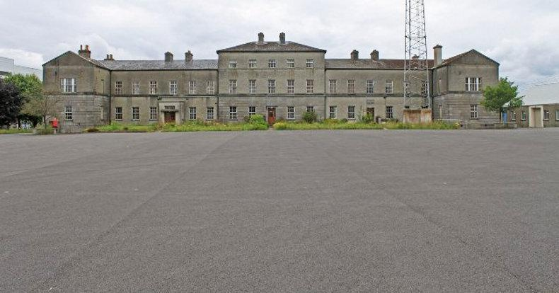 PROPERTY: Connolly Barracks set to be re-developed