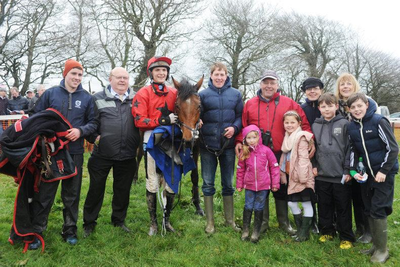 MARGIE MCLOONE: Thegirlfrommilan delivers the plan for Queally