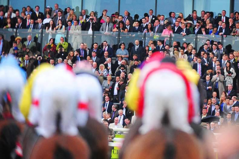Rule The World is Grand National hero at Aintree