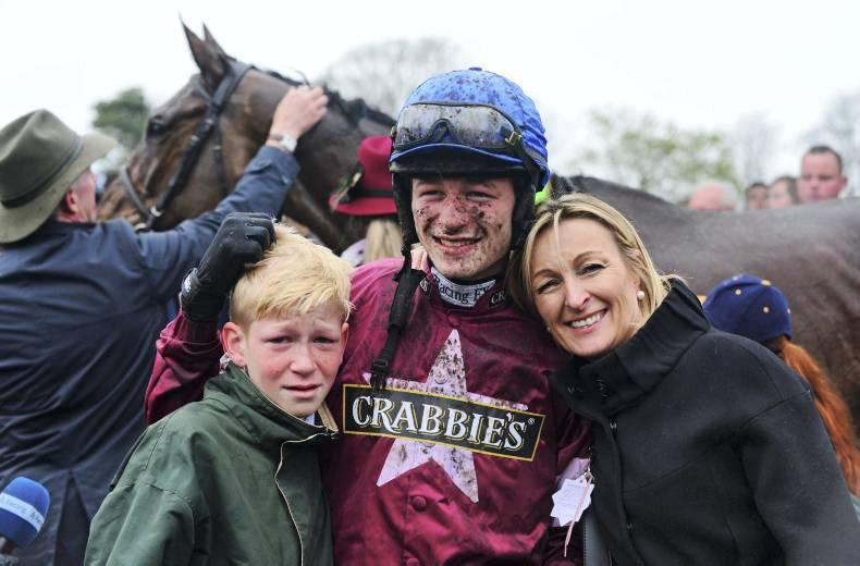 Mullins rules on National debut