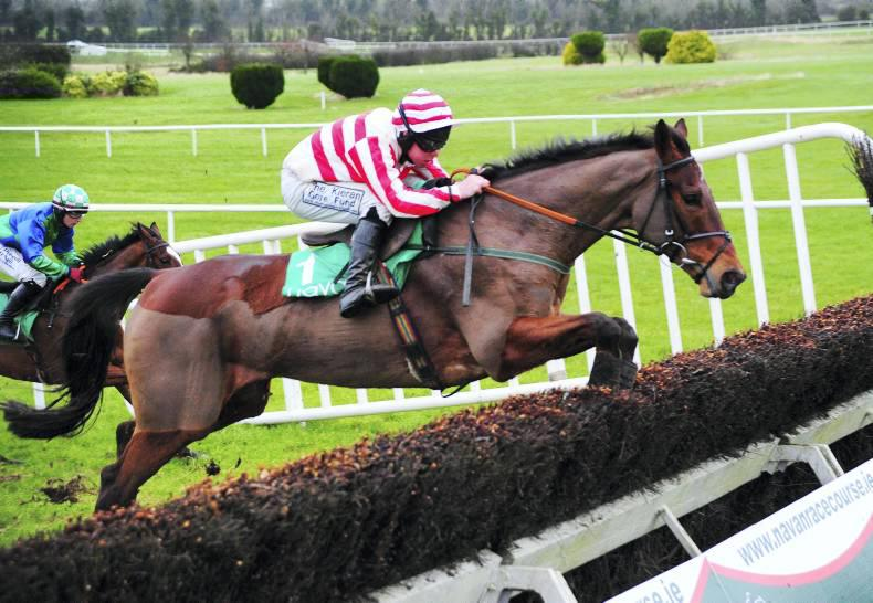 Arctic Skipper to take on best at Punchestown Festival