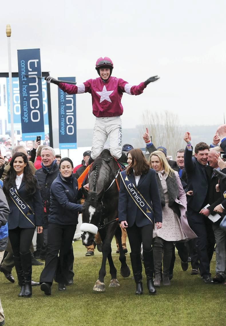 Don Cossack to lead O'Leary's Punchestown team