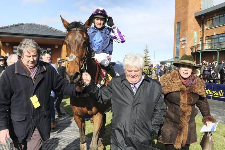 Kylemore Lough bypasses Ayr heat in favour of Punchestown prize