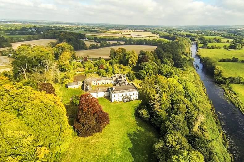 VIDEO: PROPERTY: A wealth of history in Bective Demesne