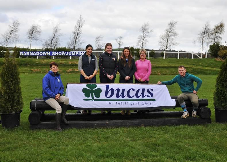 New Bucas horse trials league launched