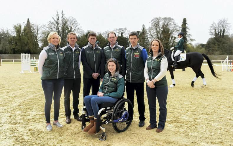 June 7th is D Day  for Ireland's Olympic hopefuls