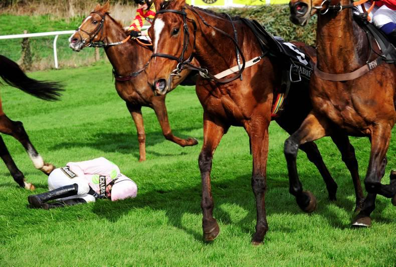 Ruby Walsh holds every chance of Punchestown return
