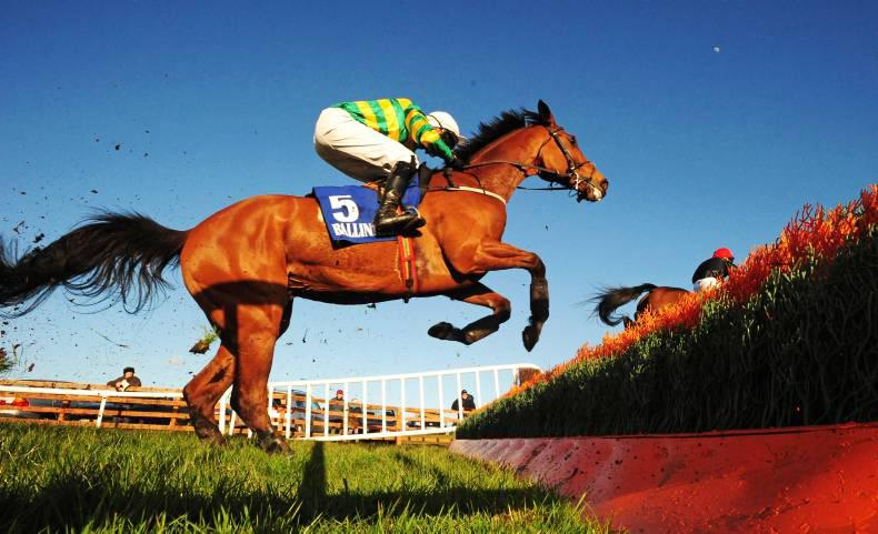 BALLINROBE FRIDAY: Colgan and Broad lengthy bans