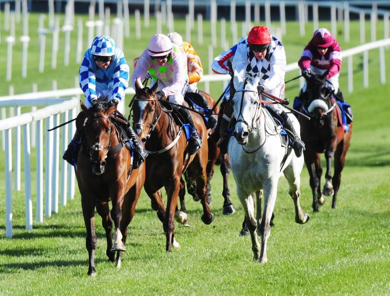 PUNCHESTOWN: God's in a league of his Own