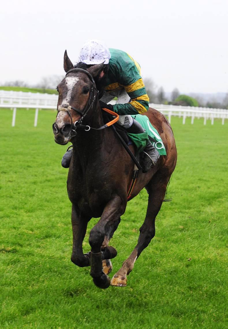PUNCHESTOWN SATURDAY: Anibale Fly to hold off competition