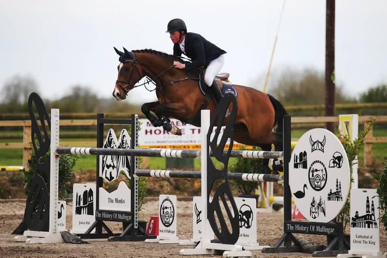 Over 300 compete for RDS places at Mullingar