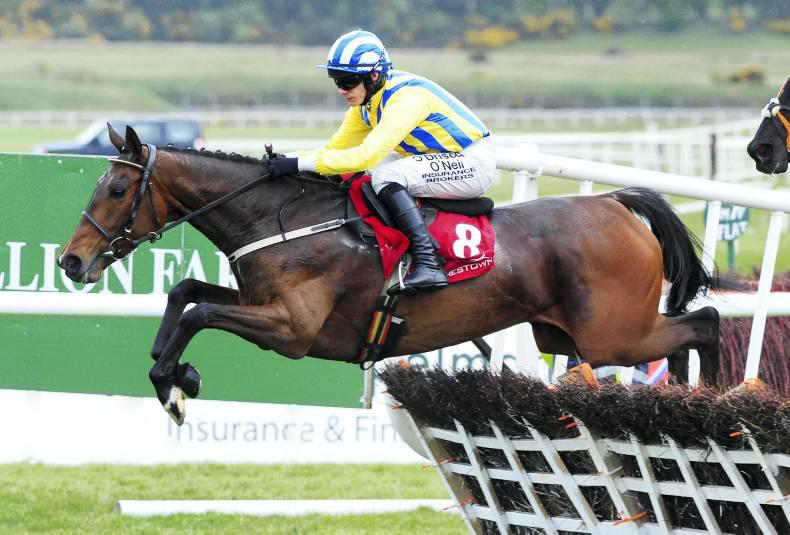 PUNCHESTOWN SATURDAY: Whiteout wipes out Limini