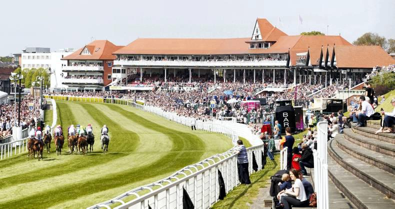 BRITAIN: Royal Dartmouth lands feature