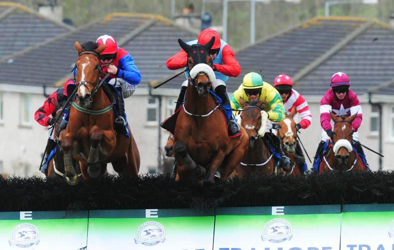 TRAMORE WEDNESDAY: Blackmore steals the show with double