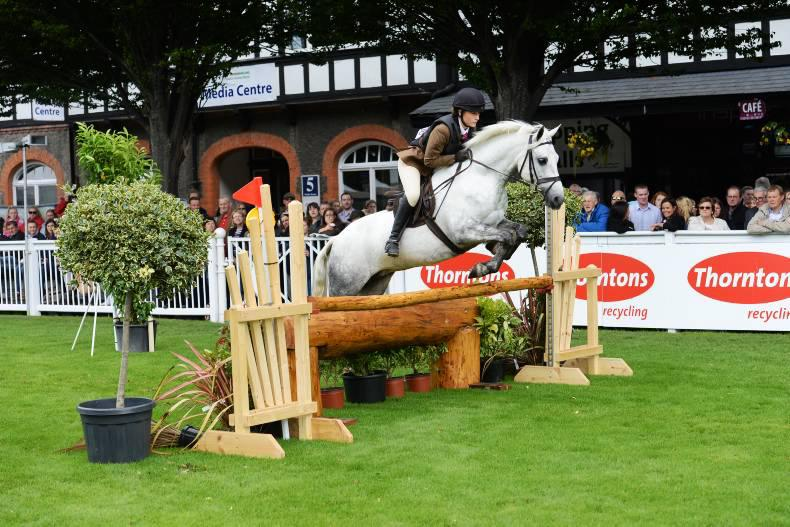 PONY TALES: Mark your diary for Dublin Horse Show
