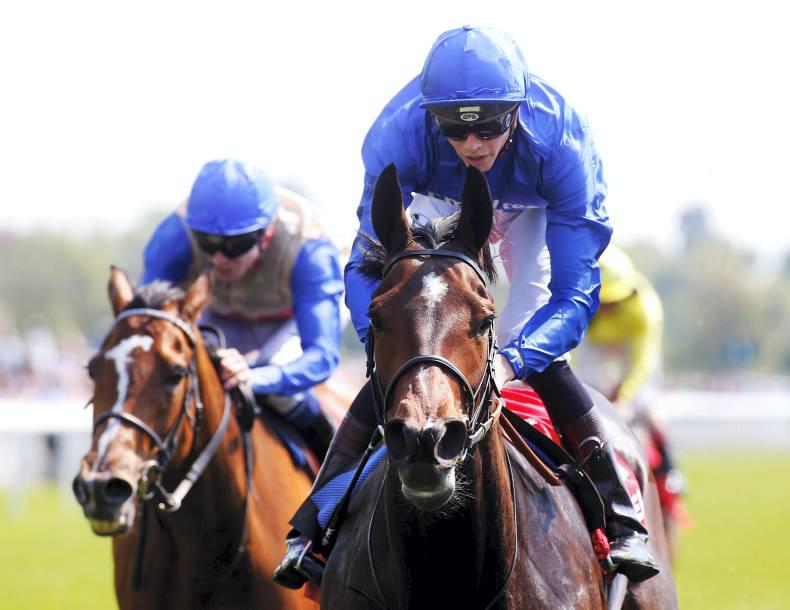 YORK THURSDAY: A Beautiful Romance for Godolphin