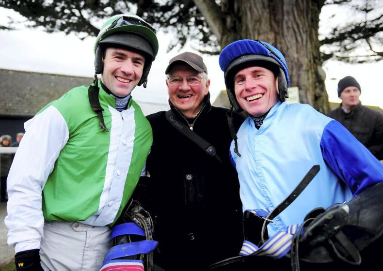FEATURE: Trainer John Joe Walsh