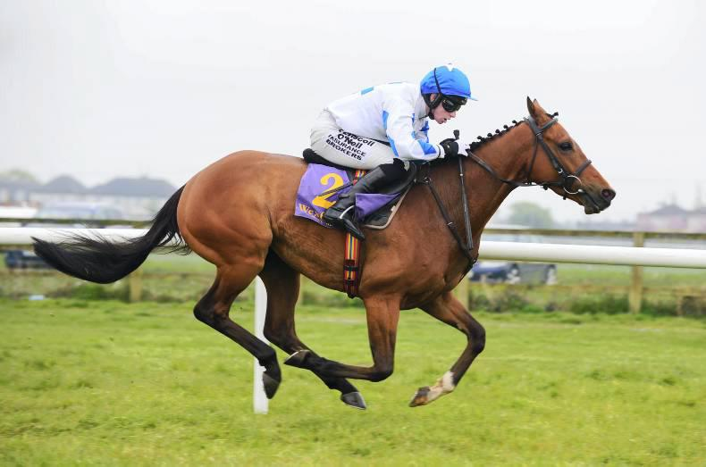 WEXFORD SATURDAY: Deor reaps his rewards in style