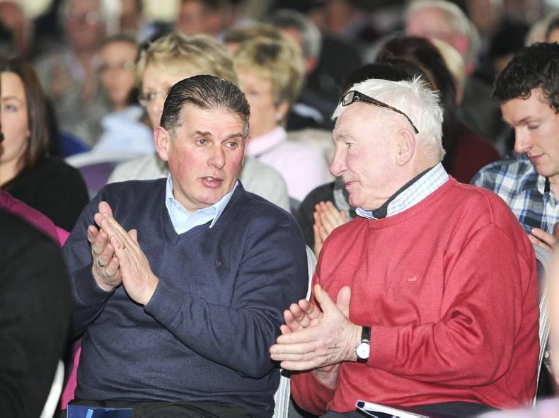 Callanan wins court claim against Horse Racing Ireland