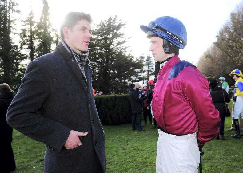 NcNamara off the mark at the Double