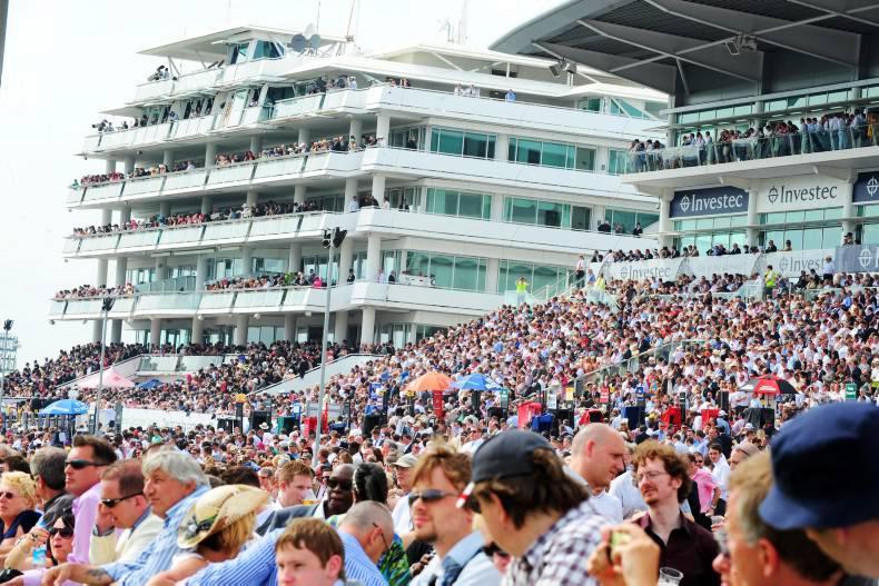 DONN MCCLEAN: Derby picture still in flux