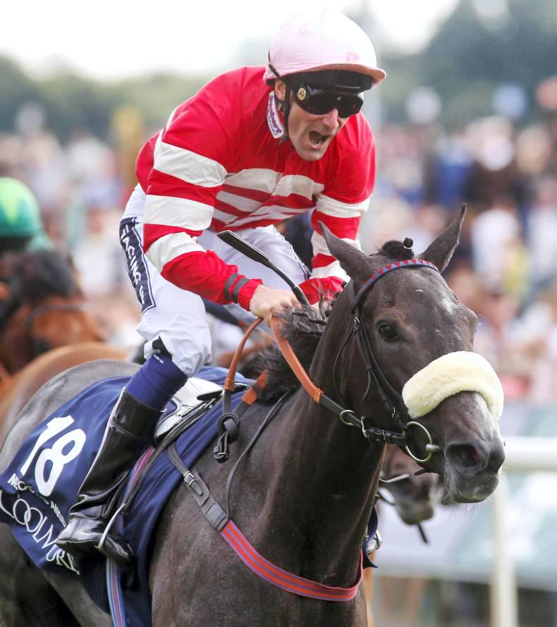 BRITISH PREVIEW: Royal Birth can spark celebrations at York