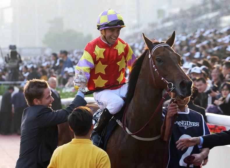 HONG KONG: Werther out for Champions win
