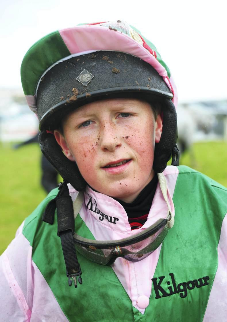 PONY RACING: Sheehys off the mark as Stanners makes impression