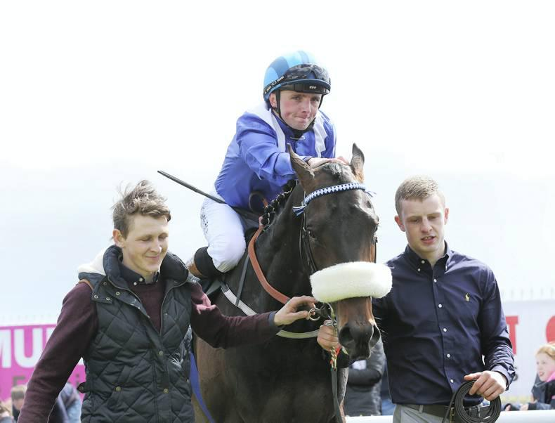 Famous Classic strike for Awtaad and Kevin Prendergast at the Curragh
